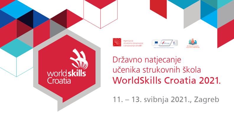 Održano je WorldSkills Croatia 2021. natjecanje