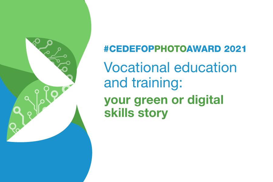 Poziv na sudjelovanje u #Cedefop Photo Award 2021